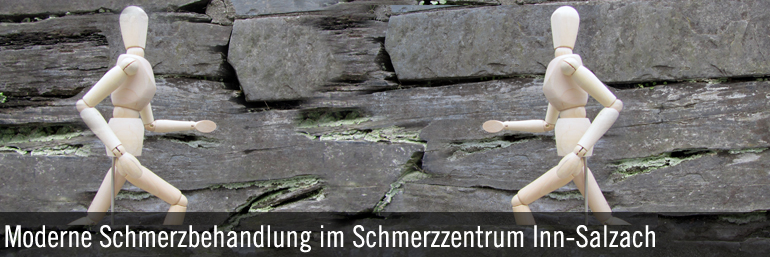 Moderne Schmerzbehandlung im Schmerzzentrum Inn-Salzach