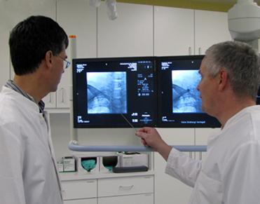 Anamnese und Diagnose