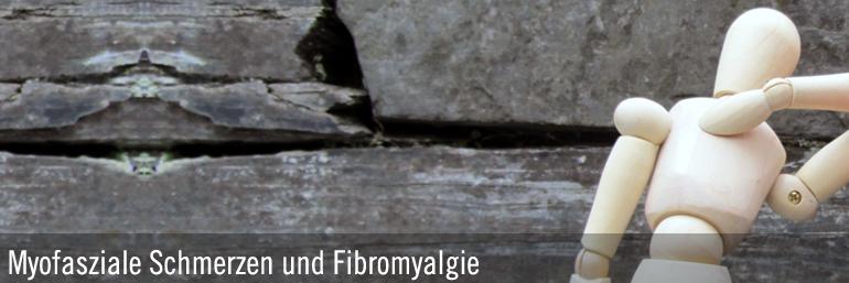 Myofasziale Schmerzen & Fibromyalgie