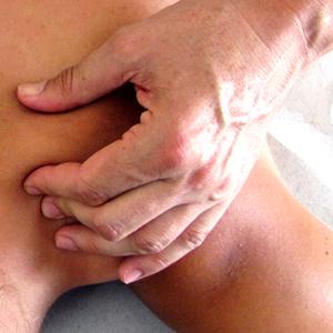 Physotherapie und Krankengymnastik